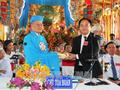 Đại hội Hội thánh Cao Đài Tây Ninh nhiệm kỳ 2017 - 2022