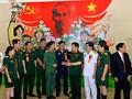 Nhiều hoạt động hướng tới kỷ niệm 127 năm ngày sinh Chủ tịch Hồ Chí Minh