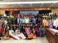 Nâng cao việc dạy và học tiếng Việt cho người Việt Nam ở nước ngoài