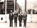 Dấu ấn 40 năm của Việt Nam trong ngoại giao đa phương