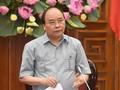 Thủ tướng Nguyễn Xuân Phúc chủ trì họp Ban chỉ đạo Nhà nước về xây dựng công nghiệp quốc phòng