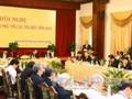 Đoàn kết các tôn giáo để phát huy các nguồn lực xây dựng đất nước