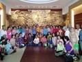 Giáo viên kiều bào Thái Lan luôn tự hào về quê hương