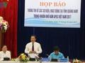 Hội nghị Bộ trưởng Tài chính APEC hướng tới mục tiêu tăng trưởng và phát triển bền vững các nền kinh