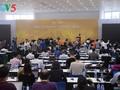 Kết thúc phiên họp Hội nghị liên Bộ trưởng ngoại giao kinh tế APEC 29