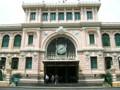 Bưu điện Trung tâm Sài gòn, công trình kiến trúc đặc biệt ở thành phố Hồ Chí Minh