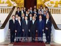 Thủ tướng Nguyễn Xuân Phúc tiếp Quốc vụ khanh Bồ Đào Nha, lãnh đạo tập đoàn lớn
