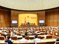 Quốc hội thảo luận về dự án Luật Phòng, chống tham nhũng (sửa đổi)