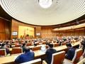 Kỳ họp thứ 5, Quốc hội khóa XIV: Đẩy mạnh hơn nữa công tác xây dựng pháp luật