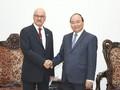 Prime Minister receives OFID Director General