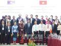 NA Offices of Vietnam, Laos tighten ties
