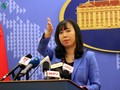 US's religious report contains inaccurate information on Vietnam