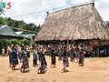 Co Tu's Guol house hosts communal activities