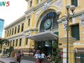 Saigon Central Post Office- unique architectural complex in Ho Chi Minh city