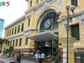 Saigon Central Post Office- unique architectural complex in Ho Chi Minh city