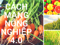 Vietnam boosts Agriculture 4.0
