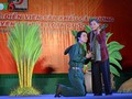 Youngsters show off talent in performing Cai Luong (Reformed opera)