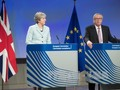 Brexit negotiations to move to next phase