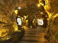 Gwangmeyong Cave, where the miracle continues