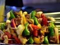 Уличная еда в городе Хошимине