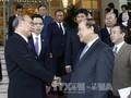 Вьетнам придаёт важное значение сотрудничеству с Мьянмой