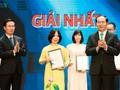 Журналисты радио «Голос Вьетнама» с увлечением занимаются внешним информированием