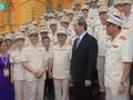 Народная милиция обеспечивает национальную безопасность и общественный порядок