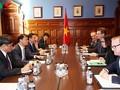 Вьетнам призывает австралийские компании увеличить инвестиции