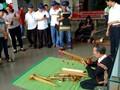 Даклакский музей восстанавливает исчезающиеся ремёсла