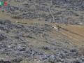 Уезд Меовак на каменном плоскогорье Донгван