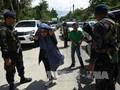 ประเทศฟิลิปปินส์ จุดร้อนพร้อมภัยคุกคามจากการขยายการเคลื่อนไหวของกลุ่มไอเอส