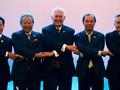 อาเซียนเรียกร้องให้ฝ่ายต่างๆต้องใช้ความอดกลั้นเกี่ยวกับปัญหาทะเลตะวันออก