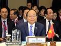 นายกรัฐมนตรีเวียดนามเสร็จสิ้นการเข้าร่วมการประชุมACMECS8และCLMV9