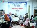 ชาวมุสลิมอินโดนีเซียในเวียดนามกับเทศกาลอิดุลฟิตริ1439Hที่อบอุ่น