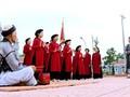 Phu Tho, 무형 문화 유산의 가치들을 보호하고 발휘