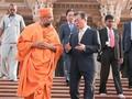문재인 한국 대통령, 인도 방문