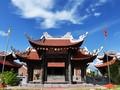 Những ngôi chùa – cột mốc tâm linh trên huyện đảo Trường Sa
