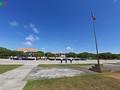 Thiêng liêng nghi lễ chào cờ, duyệt binh ở Trường Sa