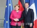 Франция и Германия скоординируют усилия по активизации сотрудничества внутри ЕС