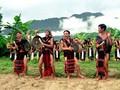 Народные песни и традиционные музыкальные инструменты народности Седанг
