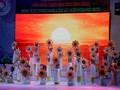 Детский фестиваль культуры народностей Южного Вьетнама