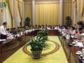 Канцелярия президента СРВ обнародовала 12 принятых Нацсобранием законов