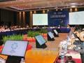 Продолжаются 3-я конференция старших должностных лиц АТЭС и сопутствующие совещания