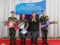 Вьетнам-ООН: главные вехи 40-летнего сотрудничества