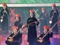 Провинция Куангнинь: любовь к народному искусству прививается школьникам малых народностей