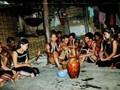Эпические сказания народности Бана обогащают культурную жизнь народностей на плато Тэйнгуен