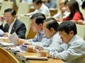 Депутаты НС СРВ обсудили проект исправленного Закона о профилактике и борьбе с коррупцией