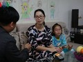 Vietnamese bride promote their mother tounge in Guangxi, China