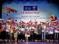 Summer camp marks 15th year of connecting young overseas Vietnamese