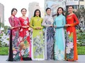 "Vietnamese ""Ao dai"" promoted in South Korea"